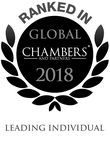 Chambers Global Rating 2018 - Bech-Bruun