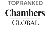 Chambers Global - Topranked
